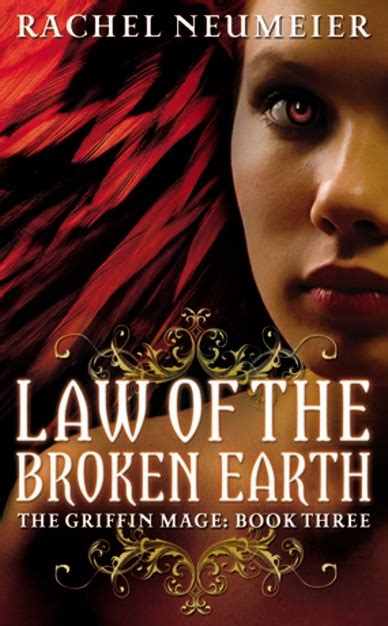 fate of the drowned the broken lands volume 3 books series review giveaway the griffin mage trilogy by