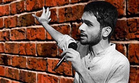 umar khalid biography umar khalid hits out at times now zee news for spreading