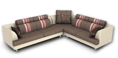 sofa set design l shape l shape sofa set designs india memsaheb net