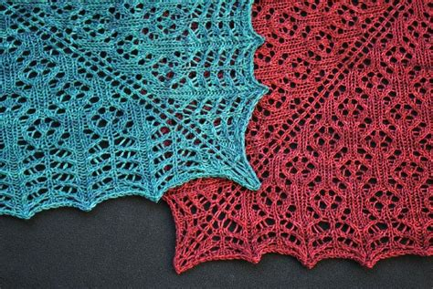 wales in knitting of wales shawl knitting pattern by judy marples