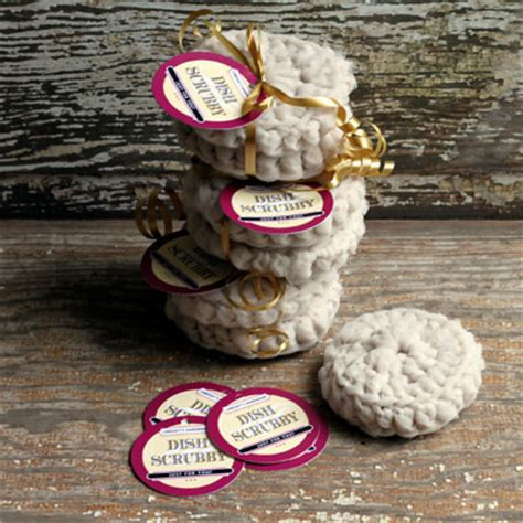 Kitchen Scrubbies by Tulle Scrubby 1 400x400