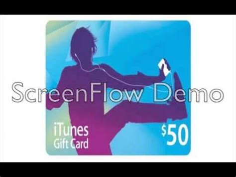 Itunes Gift Card Code Giveaway - free 40 itunes giftcard give away doovi