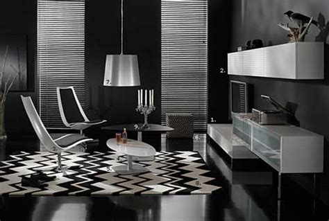 black and white home decor dadka modern home decor and space saving furniture for