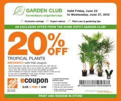 home depot free printable coupons | printable coupons online