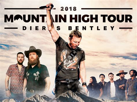 dierks bentley brother country music news nash country daily