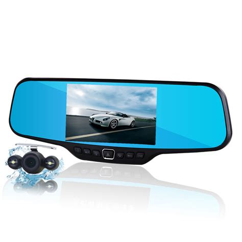 Car Dvr Hd 3 Recorder Vision 4 Inch aliexpress buy new 4 3 inch lcd car recorder