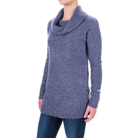 Loong Sweater columbia sportswear lake to lodge tunic sweater for