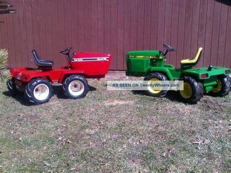 Articulated Garden Tractor by Custom Articulated Garden Tractor Car Interior Design
