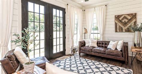 how to get on fixer upper fixer upper barndominium vacation rental popsugar home