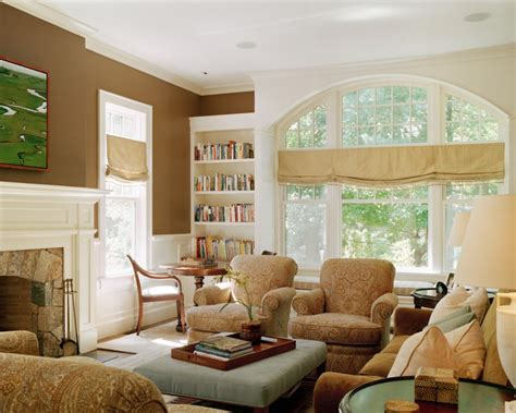 Windows Family Room Ideas Family Rooms