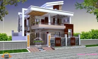 Home Design Modern 2014 Modern Exterior House Design 2014 Of Ms Home Enterprises