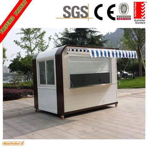 chioschi mobili su ruote chiosco ristorazione mobile mobile bar con design ruote