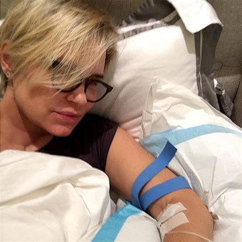 did yolanda foster have lyme disease real housewives of beverly hills quot yolanda foster shares