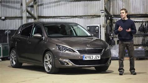 2014 peugeot 308 which drive
