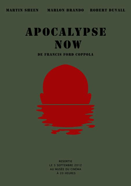 Rã Sumã Du Apocalypse Now Apocalypse Now