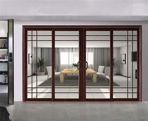 Aluminium Sliding Shop Front Door Glass Sliding Doors Aluminium Sliding Glass Doors