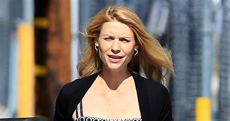 claire danes roles claire danes says she used her own anxiety for new movie