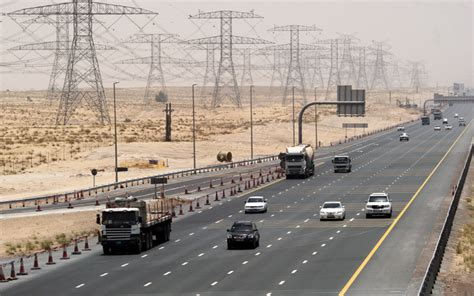 Emirates Road | dubai bypass road is now the emirates road emirates 24 7