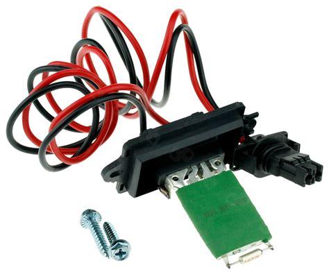 heater resistor renault grand scenic heater motor fan blower resistor 509638 for renault scenic ii grand scenic 2