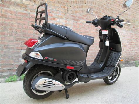 Piaggio Lx 150 Se 2013 2013 vespa s 150 sport se motorcycle from chicago il
