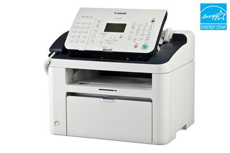Printer Canon L100 faxphone l100