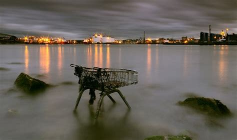 landscape photography goes urban / new views for budding