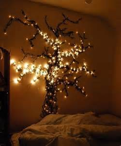 tree and lights 6 diy tree l ideas diy and crafts