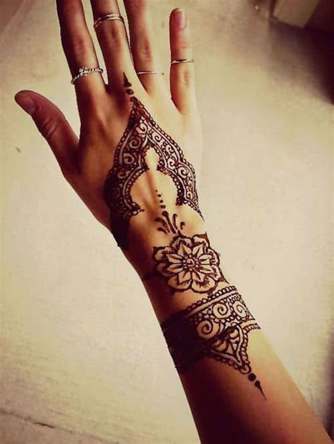 where can you get a henna tattoo what are the best henna designs for you