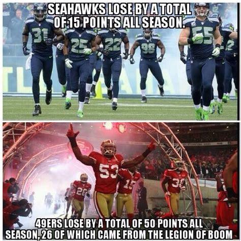 Funny Niner Memes - seahawks memes google search go hawks pinterest