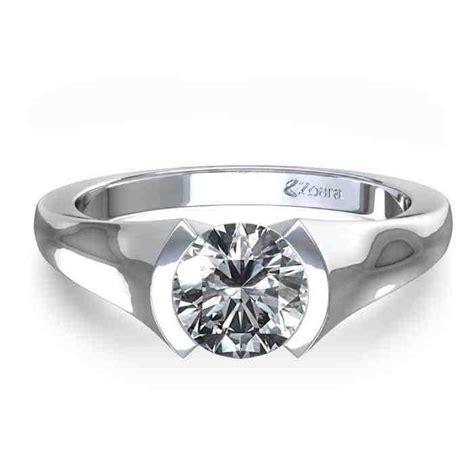 Wedding Rings Modern by Modern Wedding Rings For Wedding And Bridal