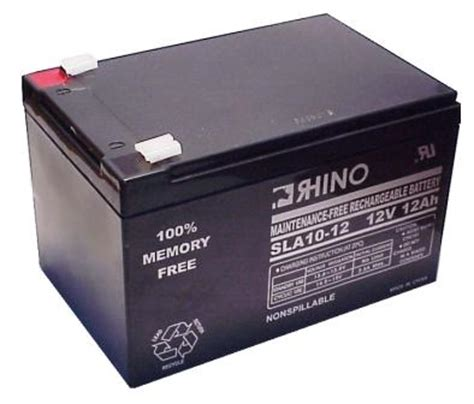 nyi bl guide to get restore 12 volt lead acid battery