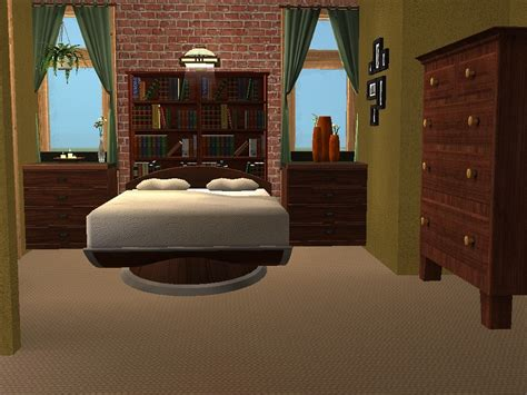 story bedroom mod the sims 2 honey a two story house with 3 bedrooms and 3 5 bathrooms no cc