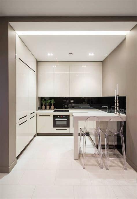 cuisine contemporaine blanche 45 cuisines modernes et contemporaines avec accessoires
