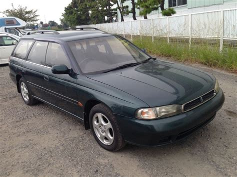 subaru touring wagon subaru legacy touring wagon 1994 used for sale