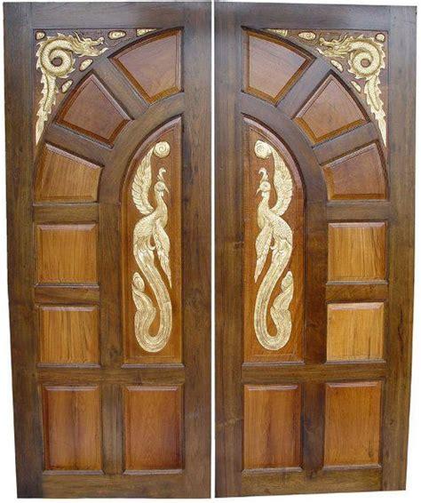 exotic  unusual front doors traditional sculptural  house main door designs india doors