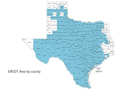 texas grid map electricity in texas is 100 renewables feasible part i climate etc