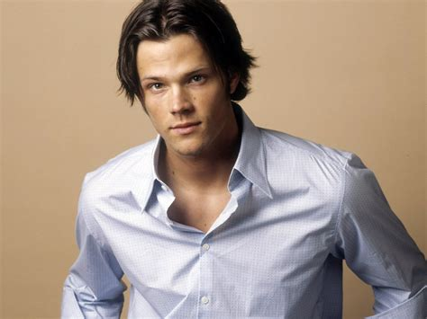 Jared Padalecki Hairstyle by Jared Padalecki Hairstyle Hairstyles Hair