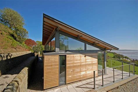 Deepstone: Low Energy House Scotland   e architect