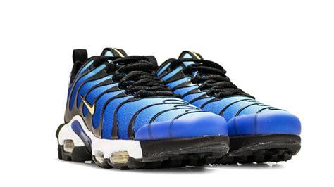 Sepatu Sport Nike Airmax One Navy Pink Casual Sneakers Wanita Terbaru air tn nike blue air max tn blue and yellow sports