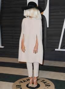 Sia Vanity Fair Oscar Sia Furler Picture 43 2015 Vanity Fair Oscar
