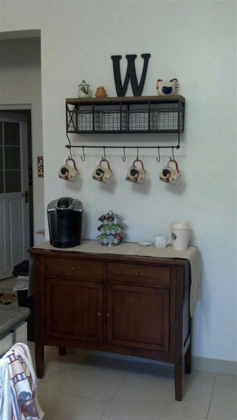 kitchen coffee bar ideas coffee bar in the kitchen kitchen coffee bar ideas