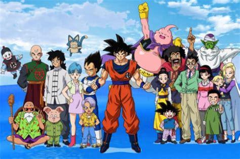 why dragon ball super is better than dragon ball z tv
