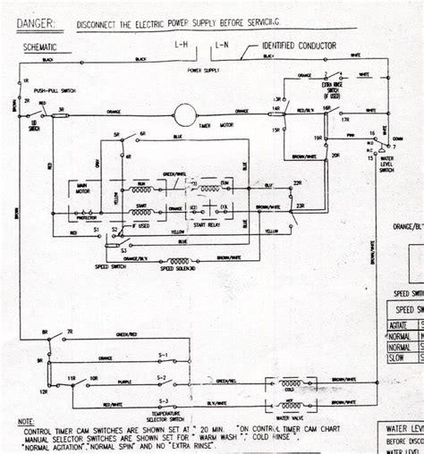 Ge Refrigerator Wiring Diagram Wiring Diagram And