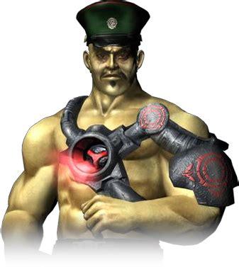 hsu hao (character) giant bomb
