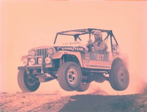 Jeep Desert Racing Jeep Cj 7 Desert Race Jeep Photos