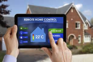 Control Your Home From Your Phone Controlling Your Thermostat And Lighting With Home