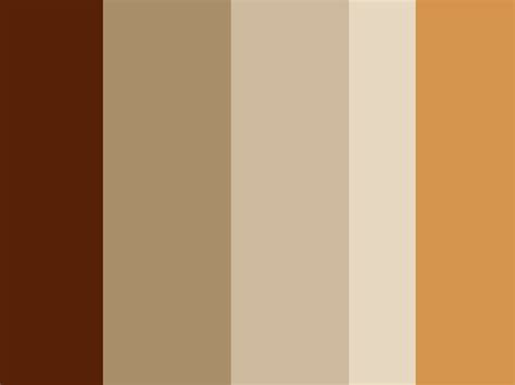 colors that go with copper 17 best images about warm color scheme on