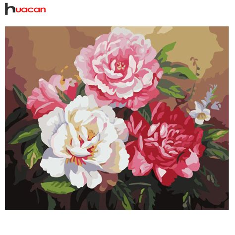 cheap new year flowers get cheap peony pattern alibaba
