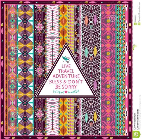 tribal pattern quotes hipster tribal patterns