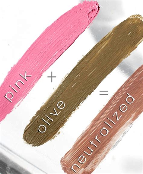 pink color corrector a makeup artist s guide to color correcting